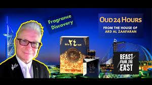 Discovering <b>Oud</b> 24 Hours <b>Ard Al</b> Zaafaran by Jason Earley - YouTube