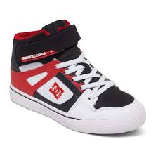 high top dc shoes for men. dc shoes spartan high ev sneakers white / black red a kids´,dc sneakers,usa factory outlet top for men n