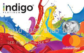 Check spelling or type a new query. Indigo Credit Card Review Creditcards Com
