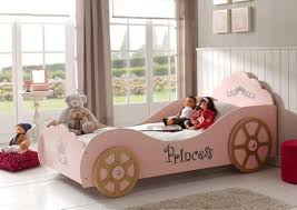 cool beds for girls.  For Often Pastel Colors Are Present In Girlu0027s Bed Decor U2013 Pink White Cream  Color And Other Girlu0027s Carriage Beds Will A Perfect Fit The Overall Room Design  In Cool Beds For Girls N