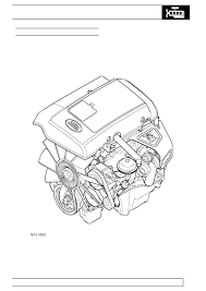 land rover workshop manuals > td5 defender > engine > td5 engine engine > td5 engine