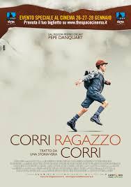 Corri ragazzo corri - Film (2013)