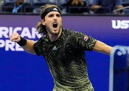 Stefanos Tsitsipas says will get COVID-19 jab 'this yr' » Best In d News