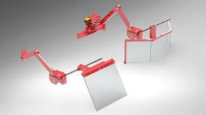 <b>PROTECTOR</b>™ <b>Series Shields</b> - Rockford Systems, LLC