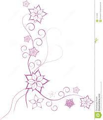 Fleur Rose De Coeur Illustration Stock Illustration Du Fleur