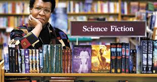 Book 1 of a 7 book series that will amaze and delight you for weeks! How To Choose Your Next Octavia E Butler Book Los Angeles Times
