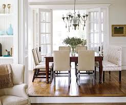 rug in dining room endearing decor no area bhg rugs remodel 18
