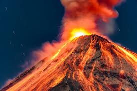 Image result for volcano fuego