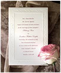 Sample Of Wedding Invatation Formal Wedding Invitation Wording Etiquette Parte Two