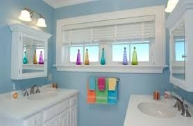 Blue And Brown Bathroom Color Combinationsbathroom Combinations Bathroom Color Combinations
