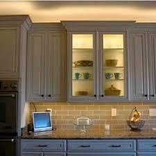 kitchen over cabinet lighting. Fine Cabinet Fresh Over Cabinet Kitchen Lighting 1 Intended T