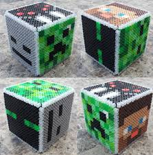17 best ideas about minecraft blocks data wiki minecraft hema perls minecraft boxes hama perler
