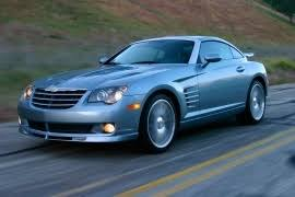 We make custom emblems for your crossfire to make it even more unique in the automobile world of look alike cars we want your crossfire to stand out with that little detail that says it all. Chrysler Crossfire Models And Generations Timeline Specs And Pictures By Year Autoevolution