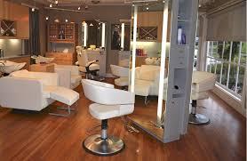 Salon and Spa Equipment Hair Salon Design