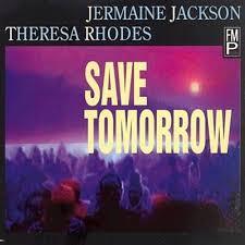 Tomorrow You'll Be Mine - THERESA RHODES | Shazam