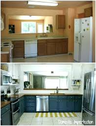 how to redo kitchen cabinets on a budget updating old cabinet makeover cupboards