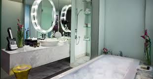 equarius hotel deluxe suites. Hard Rock Hotel Deluxe Suite Bathroom Equarius Suites