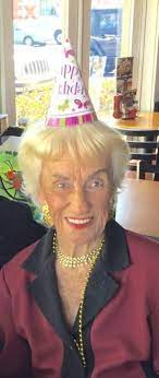 Hazel Ellison Obituary - Jacksonville, FL