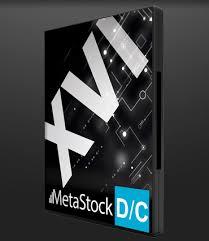 Metastock Charting Software Metastock Daily Charts Technical Analysis Stock Charting