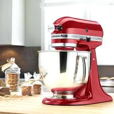 kitchen aid artisan 5qt empire red artisan series 5 qt mixer kitchenaid mixer 5qt