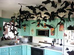 office halloween ideas. Brilliant Office Halloween Office Decorations When Began Hosting His Parties With Blue  Cabinets And Decorate Your   On Office Halloween Ideas H