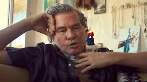I feel a lot better than i sound. Val Kilmer Gives Update On Throat Cancer Recovery In Val Doc Trailer