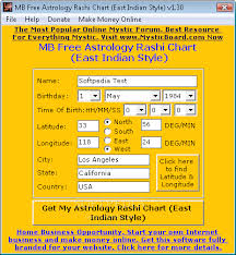 Free Rashi Chart Download Mb Free Astrology Rashi Chart East Indian Style 1 30