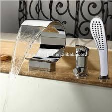Waterfall Bathtub Upc Bathtub Faucet Upc Bathtub Faucet Suppliers And Manufacturers