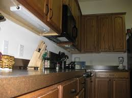 under counter lighting options. Fluorescent Under Cabinet Lighting Counter Options