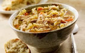 Turkey Ham Leftover Recipes Repurposing Thanksgiving Leftover Turkey Noodle Soup