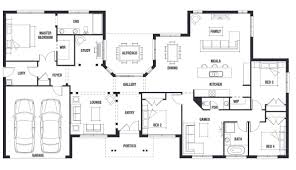 furniture excellent wide lot house plans 13 lofty idea with designing