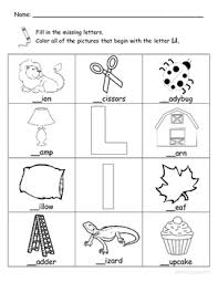 With this phonics bundle, you'll get no prep phonics worksheets and games to make your phonics teaching easy. Letter Ll Worksheets Teachers Pay Teachers