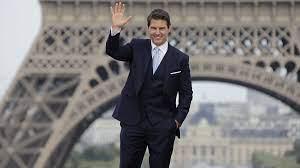 Boyu kısa bulunan Tom Cruise başrolden alındı - Sputnik Türkiye