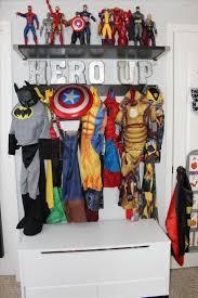 Superhero Bedroom Decorations 17 Best Ideas About Boys Superhero Bedroom On Pinterest