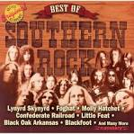 Best of Southern Rock [Rhino Flashback]