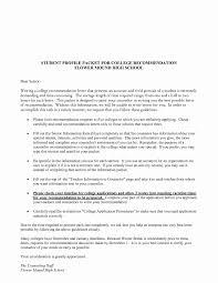 Student Recommendation Letter Sample 19 Nursing Student Recommendation Letters Lock Resume