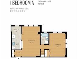 1 Bedroom Apartments In Washington Dc Custom Ideas
