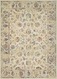 couristan easton rothbury 7933 6868 beige multi rug