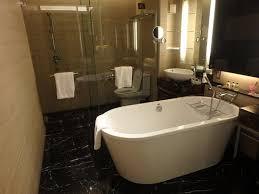 the majestic hotel kuala lumpur bathtub with tv