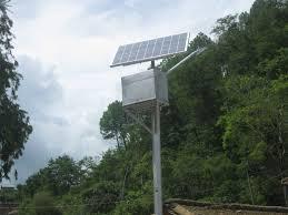Solar Street Lights Ecoprise