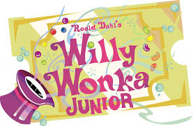 Willy Wonka Jr The Phipps Childrens Theater