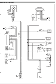 bottoms up wiring diagram ktm 530 excr more better page 392 adventure rider middle right and the rectifier n2 bottom