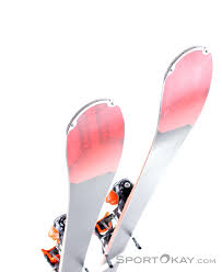 Rossignol Experience 98 Size Chart Rossignol Rossignol Experience 88 Ti Spx 12 Connect Ski Set 2019