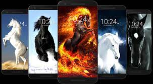 ? Horse Wallpaper HD ? for Android ...