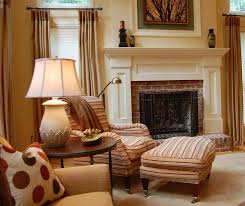 nice mantle detail for a raised hearth fireplace designfireplace ideasfireplace surroundsbrick