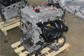 Engine for Toyota Avensis | Autoparts24