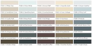 Behr Paint Charts Behr Colors Behr Interior Paints Behr
