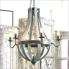 rectangular wood chandelier square modern iron w