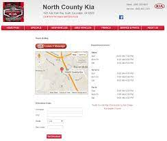 Visit Our Website For Our Hours And Directions We Hope To See You Soon Http Www Northcountykia Com Hoursanddirections Escondido Kia County