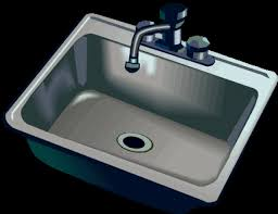 sink clipart. kitchen sink clipart panda free images20
